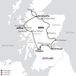 Scottish Outland Adventure (90702021)
