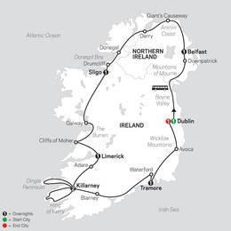 Irish Discovery (92002020)