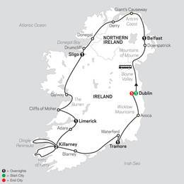 Irish Discovery (92002022)