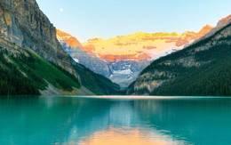North America Canadian Rockies