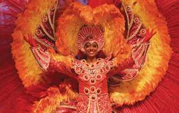Carnival and Cariocas