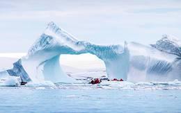 Abercrombie and Kent Antarctica Tours
