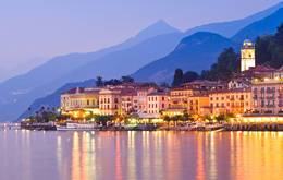 Tailor Made Germany, Switzerland and Italy The Alps from Bavaria to Lake Como