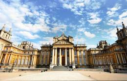 England's Stately Homes