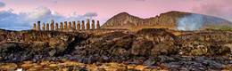 Easter Island Plus Patagonia