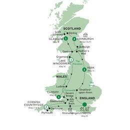 Best of Britain Winter 2020 2021
