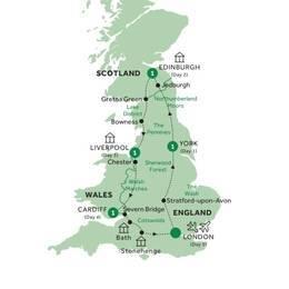 Gems of Britain Summer 2020