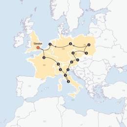 European Vistas