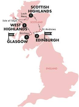 Scotland (From March 2021)