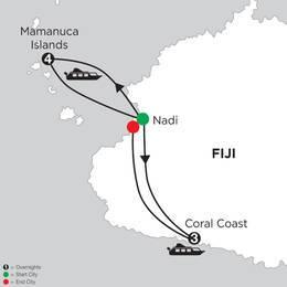Tropical Fiji (IPF2021)