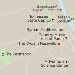 Nashville OffSeason Getaway 3 Nights (JN2021)