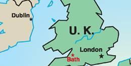 London Escapade