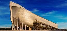 Noahs Ark Encounter