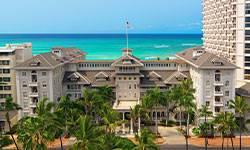 5-Nights Oahu, Moana Surfrider, A Westin Resort & Spa