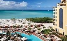 5-Nights Palm Beach, Aruba, The Ritz-Carlton, Aruba