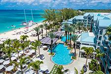 5-Nights Grand Cayman, The Westin Grand Cayman Seven Mile Beach Resort & Spa