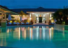 5-Nights Providenciales, The West Bay Club