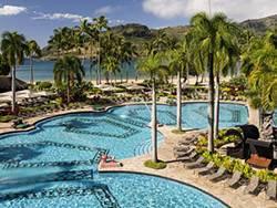 5-Nights Kauai, Kauai Marriott Resort