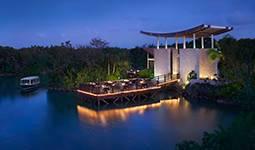 5-Nights Riviera Maya, Banyan Tree Mayakoba