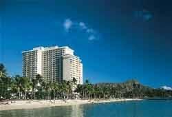 5-Nights Oahu, Aston Waikiki Beach Hotel