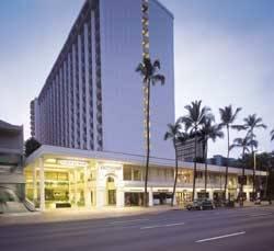 5-Nights Oahu, Outrigger Waikiki Beach Resort