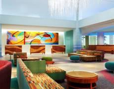 5-Nights Curacao, Renaissance Curacao Resort & Casino