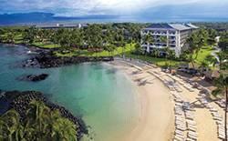 5-Nights The Island of Hawaii, The Fairmont Orchid, Hawaii
