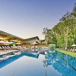 5-Nights Byron Bay, The Byron at Byron Resort & Spa
