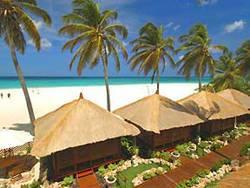 3-Nights Aruba, Manchebo Beach Resort & Spa