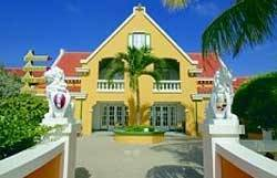 3-Nights Oranjestad, Aruba, Amsterdam Manor