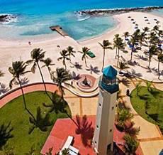 3-Nights St. Michael, Barbados, Hilton Barbados