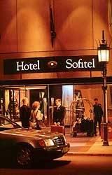 5-Nights Melbourne, Sofitel Melbourne on Collins