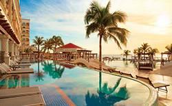 3-Nights Cancun, Hyatt Zilara Cancun