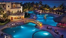 3-Nights Riviera Maya, Dreams Tulum Resort & Spa