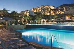 3-Nights Cabo San Lucas, Pueblo Bonito Sunset Beach