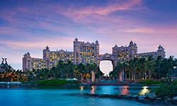 3-Nights Nassau, The Royal at Atlantis