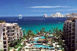 3-Nights Cabo San Lucas, Villa La Estancia Beach Resort & Spa - Cabo