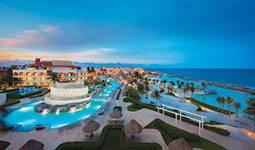 3-Nights Riviera Maya, Hard Rock Hotel Riviera Maya