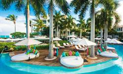 3-Nights Providenciales, The Palms Turks and Caicos