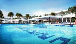 3-Nights Montego Bay, Riu Reggae