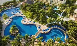 3-Nights Cancun, Azul Beach Resort Riviera Cancun by Karisma