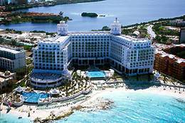 3-Nights Cancun, Riu Palace Las Americas
