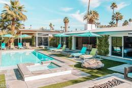 1-Night Greater Palm Springs, Champagne Dream