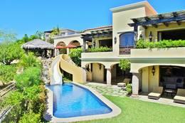 1-Night San Jose del Cabo, Casa Bella Villa