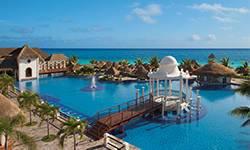 3-Nights Puerto Morelos, Now Sapphire Riviera Cancun