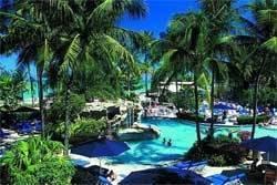 3-Nights San Juan, InterContinental Resort & Casino San Juan