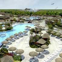 3-Nights Cancun, Grand Palladium White Sand