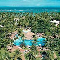 3-Nights Punta Cana, Grand Palladium Bavaro Resort & Spa