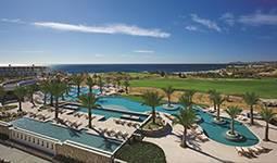 5-Nights San Jose del Cabo, Secrets Puerto Los Cabos Golf & Spa Resort