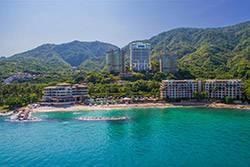 5-Nights Puerto Vallarta, Garza Blanca Preserve Beach Resort & Spa